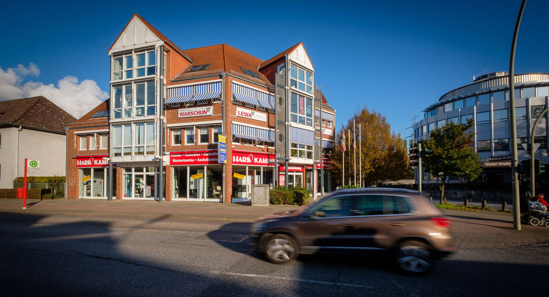LEWA Hamburg Weiterbildung