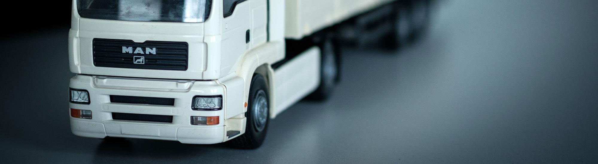 Bus- und Lkw-Führerschein/Berufskraftfahrer-Ausbildung