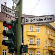 LEWA bietet Perspektiven: Berufskraftfahrer-Ausbildung in Berlin
