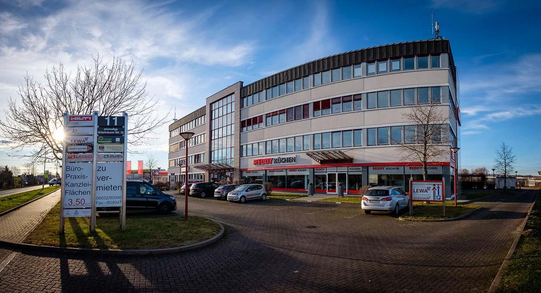 Berufskraftfahrer-Ausbildung in Erfurt absolvieren