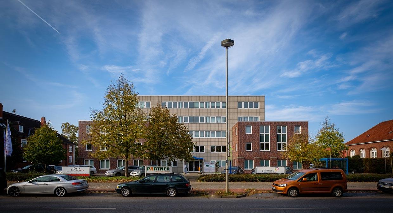 Umfassende Berufskraftfahrer-Ausbildung in Hannover und Bremen
