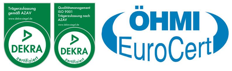 LEWA Qualitätssicherung 1